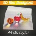 3D Petek A-4